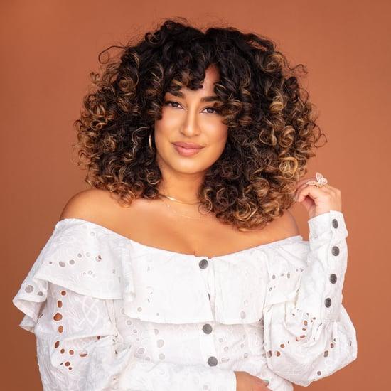 Rizos Curls's Julissa Prado on Embracing Her Hair, Culture