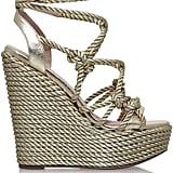 Kg Kurt Geiger Notty Rope Sandals