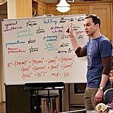 "Sheldon Lee Cooper, The Big Bang Theory Job: physicist Median annual salary: $105,290 Things that make you go, ""Bazinga!"" It really does pay to be a nerd."