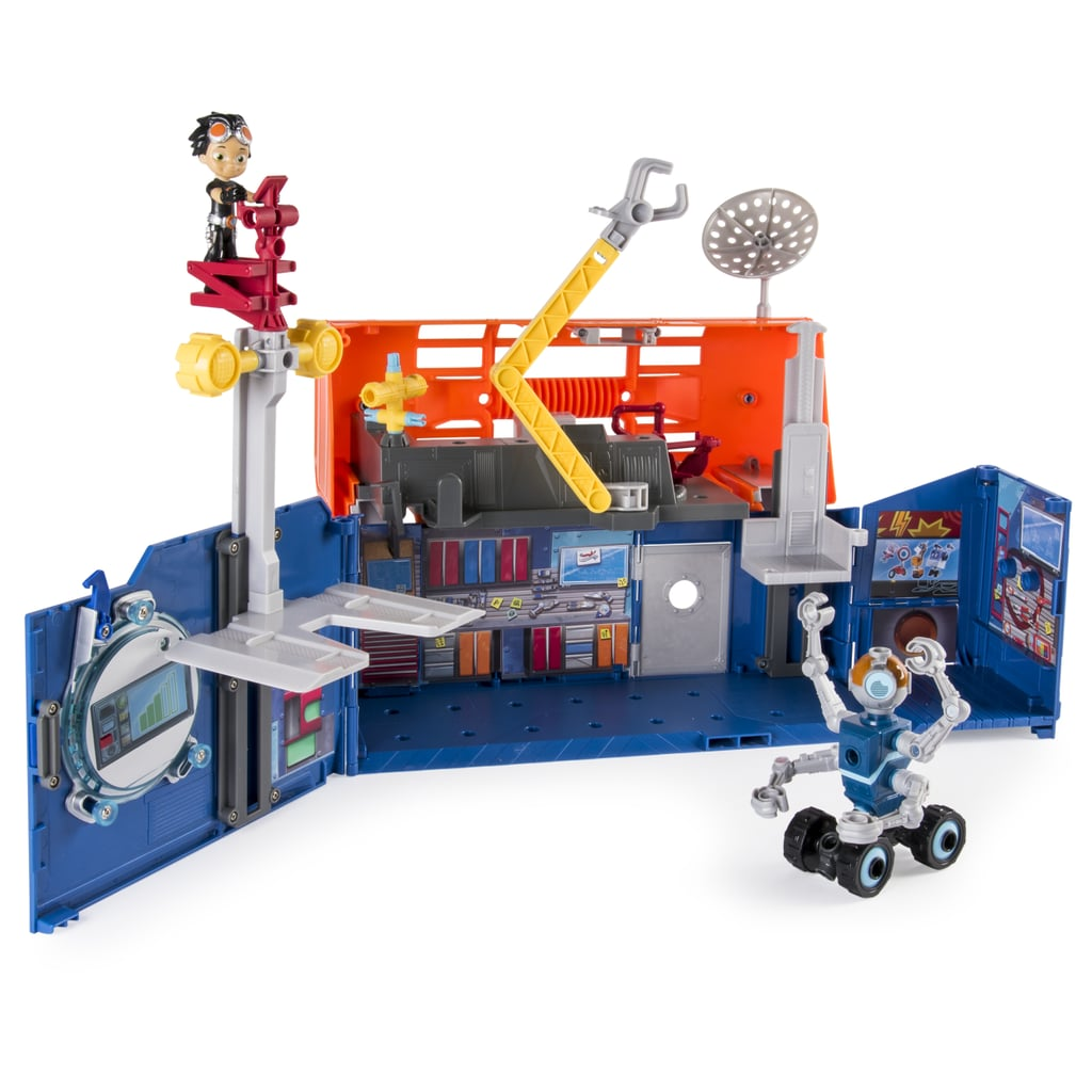 Rusty Rivets Rivet Lab ($40)