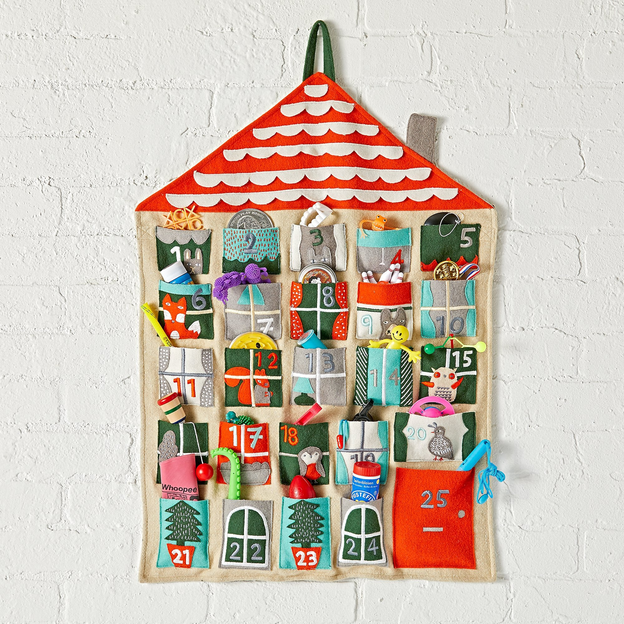for barns calendar can you use calendars again fun barn tree kids reusable vermont fabric pottery christmas advent family