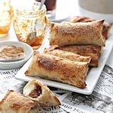 Cheesecake Egg Rolls