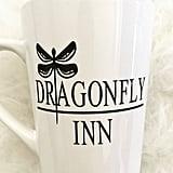 Dragonfly Inn Mug ($15)