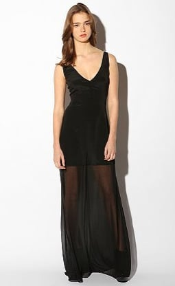 Nom de Plume Shannon Dress ($79)