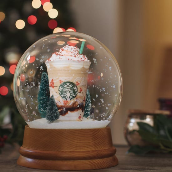 The Best Starbucks Holiday Drink For Each Zodiac Sign