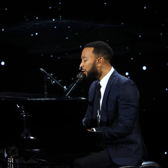 "John Legend Releases Lyric Video For New Song ""Actions"""