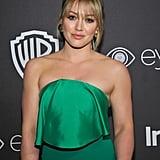 Hilary Duff: Sept. 28