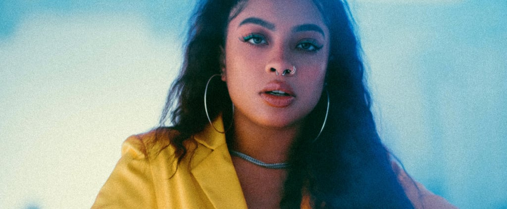 Kiana Ledé Opens Up About New Music and MTV Series