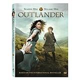Outlander Season 1 on DVD