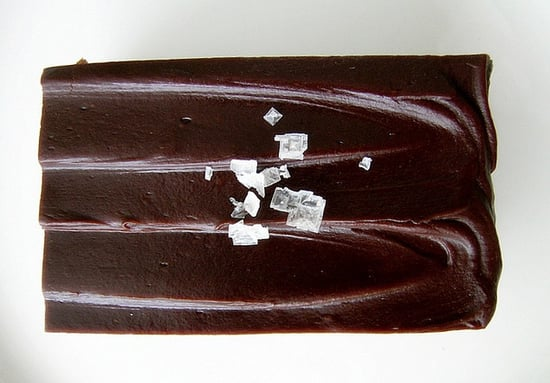 How Do You Feel About Salty Chocolate?