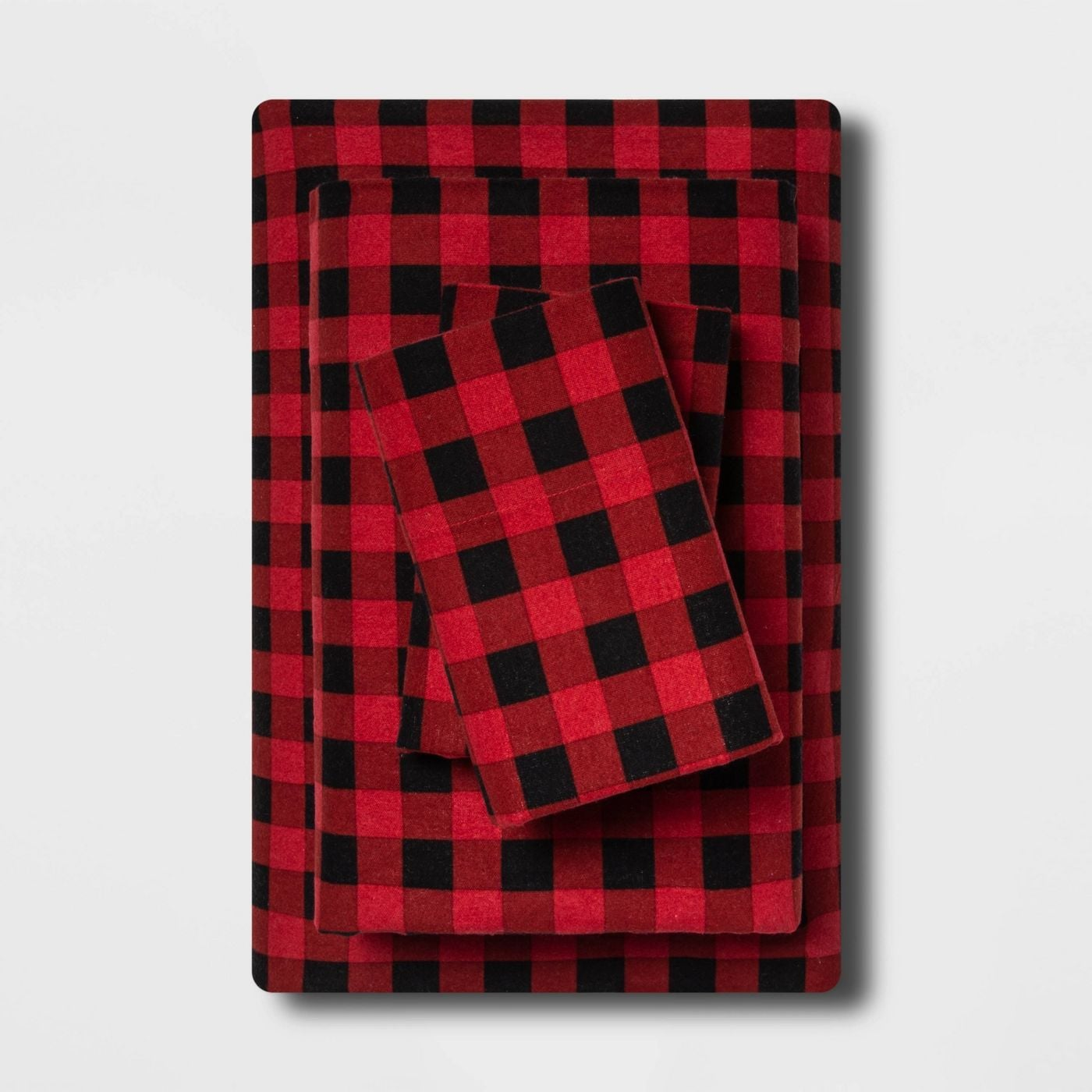 The Cutest And Coziest Christmas Flannel Sheets Popsugar Home