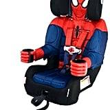 KidsEmbrace Friendship Combination Booster Car Seat Marvel Ultimate Spider Man