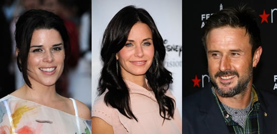 Scream IV Sequel Planned With Neve Campbell, Courteney Cox, and David Arquette Starring
