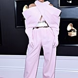 Kylie Jenner at the 2019 Grammy Awards