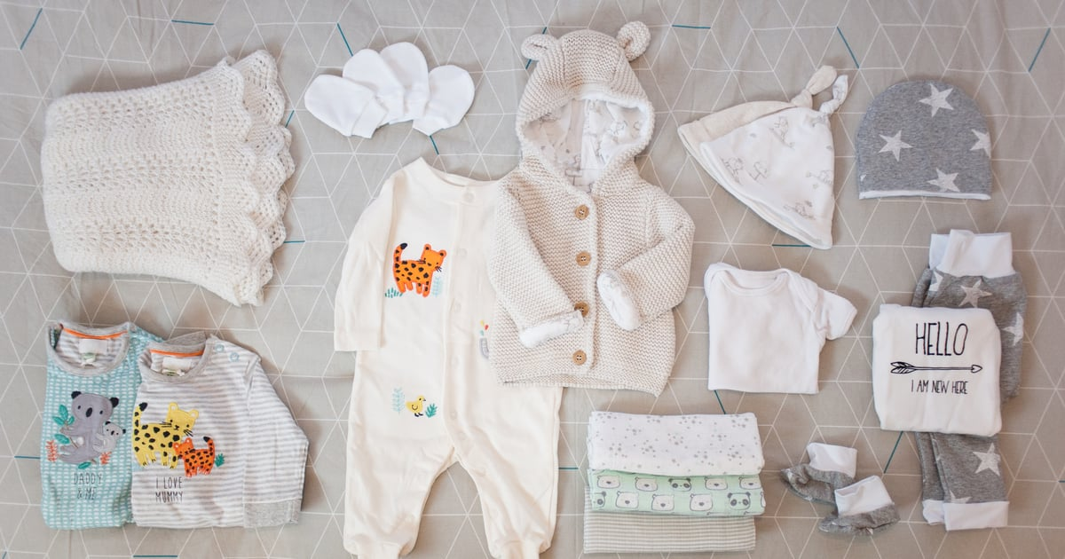 what to wash baby clothes with