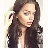 This Woman Looks So Much Like Angelina Jolie That You'll Have to Do a Double Take