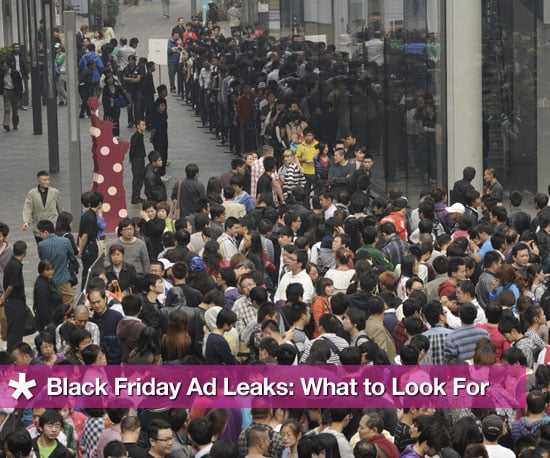 Target, Best Buy, Costco, and ToysRUs Black Friday Ads