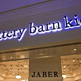 Pottery Barn Kids Baby Registry