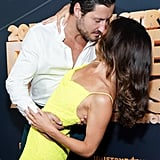 Val Chmerkovskiy and Jenna Johnson's Cutest Pictures