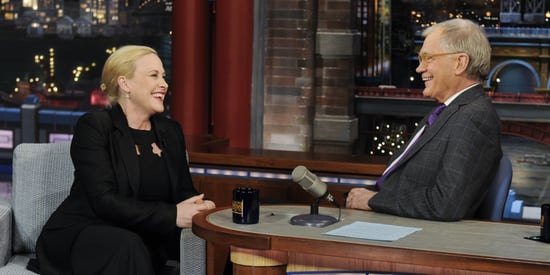 Patricia Arquette On The Gender Wage Gap: 'We're Living Like We're In 1915'