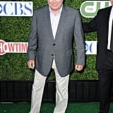 Pictures of CBS Party