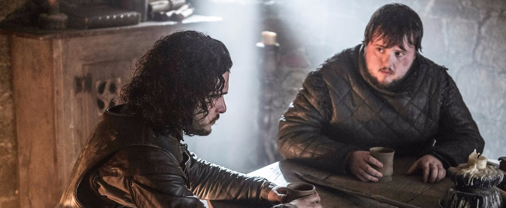 Sam Is the Key to Jon Snow Learning the Truth About His Parents on Game of Thrones