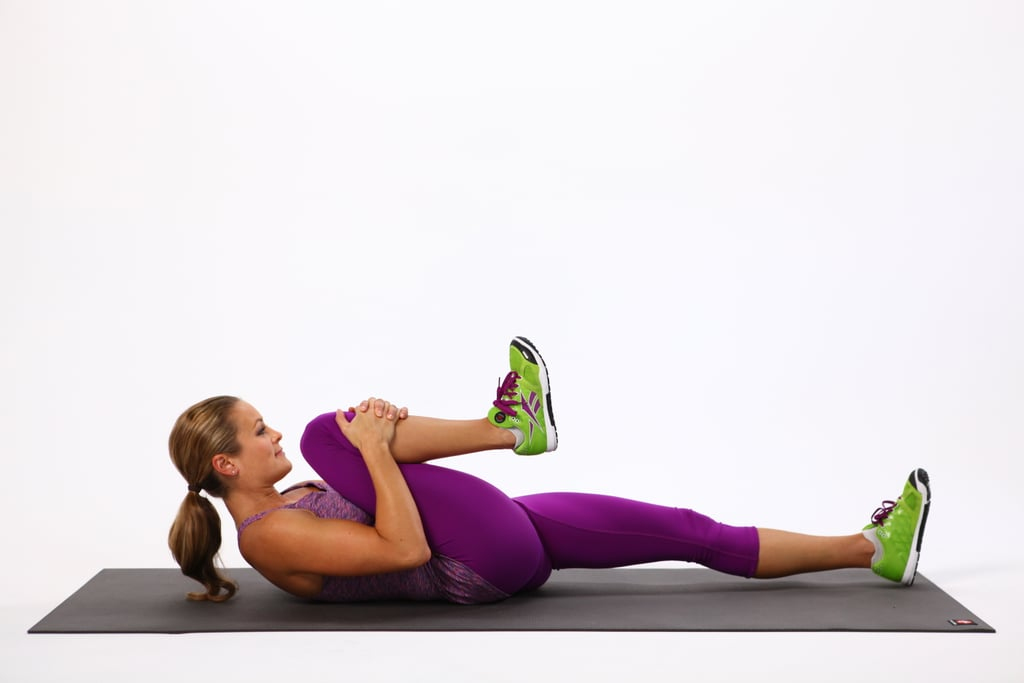 Knee-to-Chest Stretch