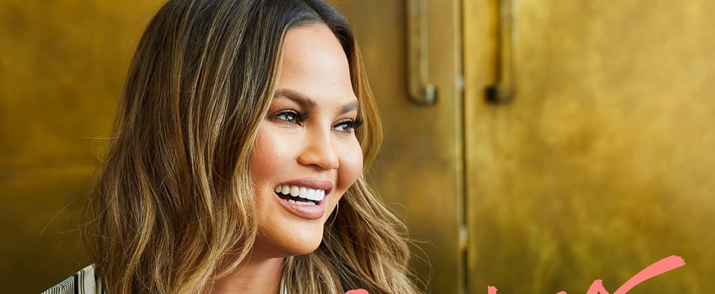 Chrissy Teigen Cookbook 2018 Details