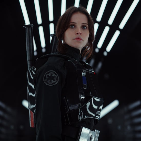 Why Isn't There a Crawl at the Beginning of Rogue One?