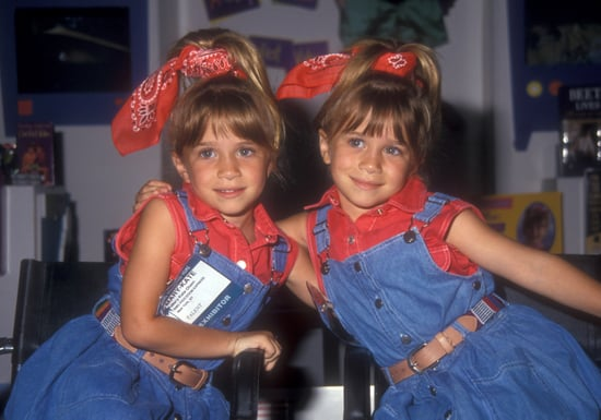 Mary-Kate and Ashley Olsen Red Carpet Pictures