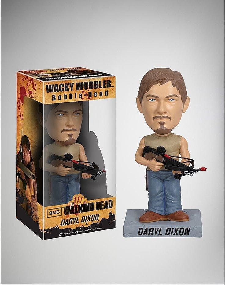A Killer Gift Guide For The Walking Dead Fan