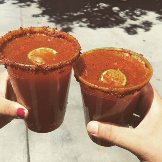 Where to Get Micheladas at Disneyland