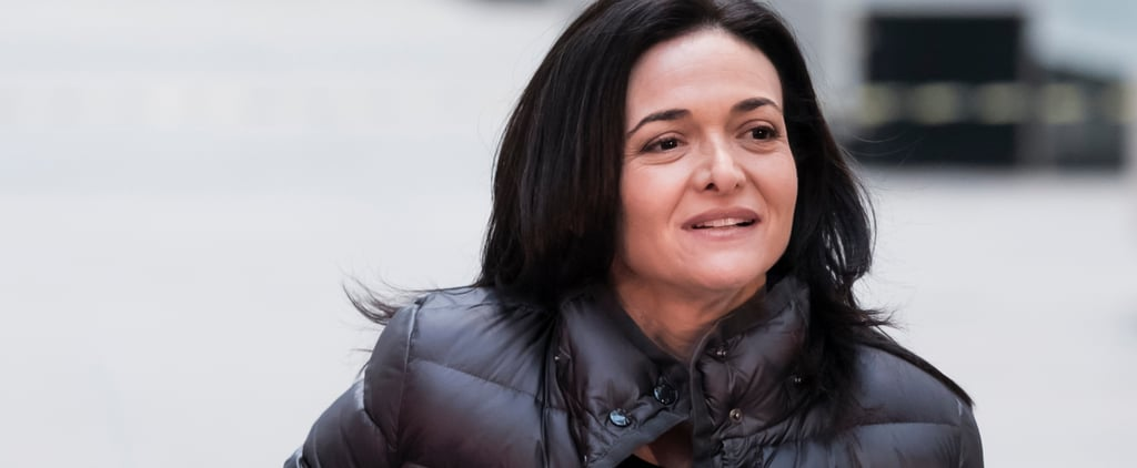 Sheryl Sandberg on Coping With Grief