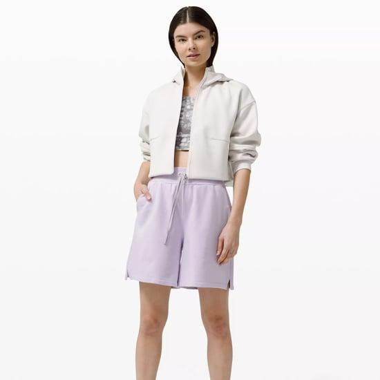 Comfortable Shorts From Lululemon