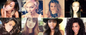 You Should Definitely Follow the Victoria's Secret Fashion Show Models on Instagram