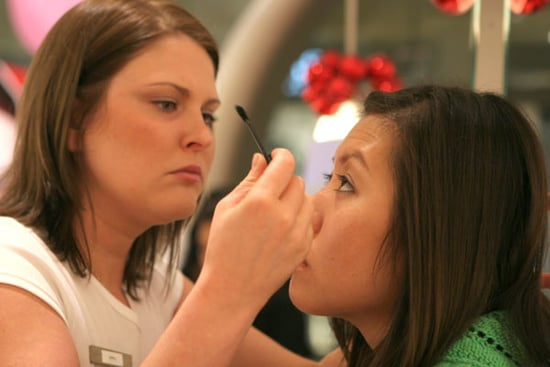 Have You Ever Gotten a Professional Makeover?