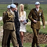Photos of Prince Harry and Chelsy Davy