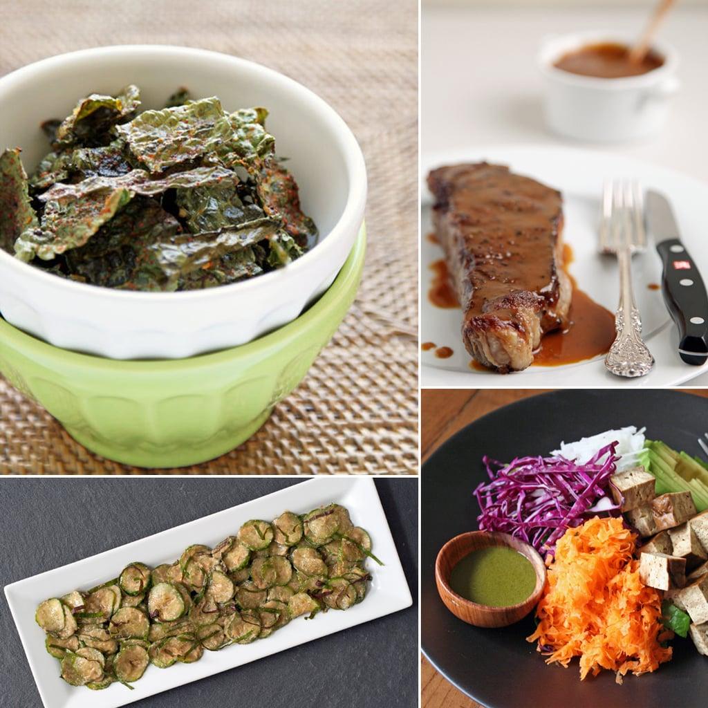 Recipes Using Miso