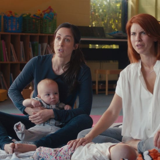 Workin' Moms Netflix Show