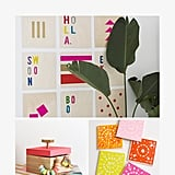 DIY Home Gifts