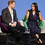 Meghan Markle's Jason Wu Trench Dress