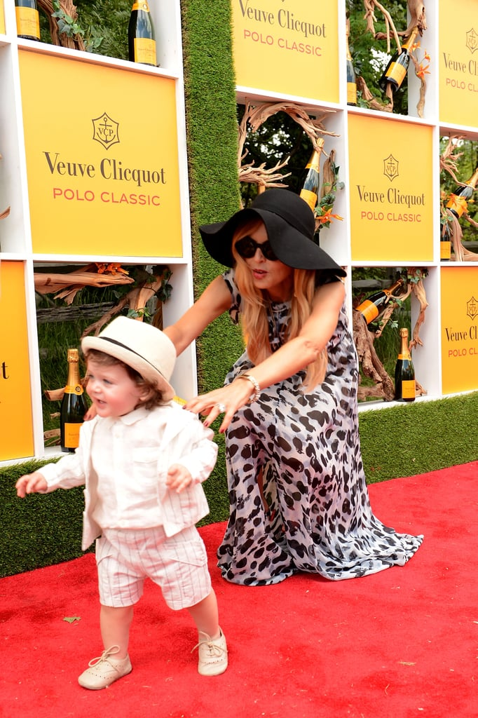 Veuve Clicquot Polo Classic Pictures 2012