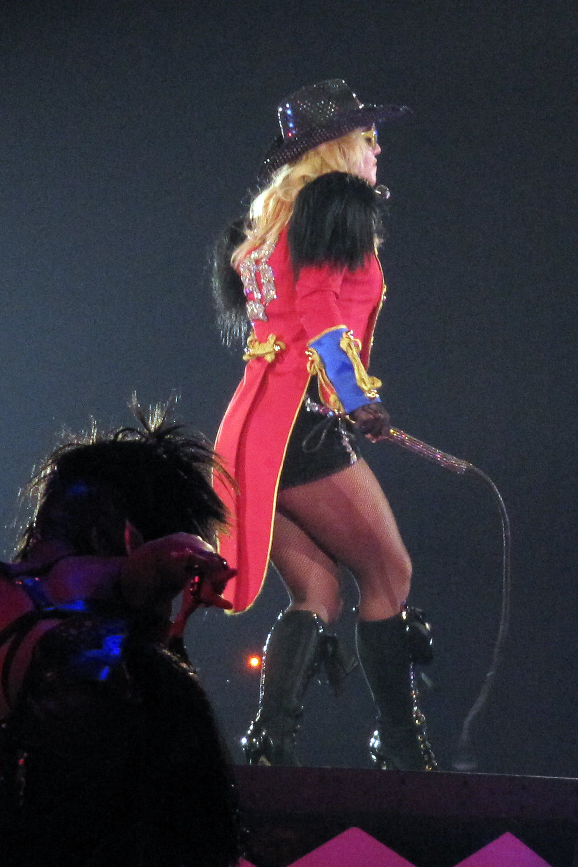 The Circus Starring Britney Spears Tour #britneyspears ...