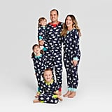 Holiday Animals Family Pajamas Collection