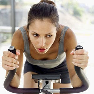 Pass Gym Time With Healthy Competition