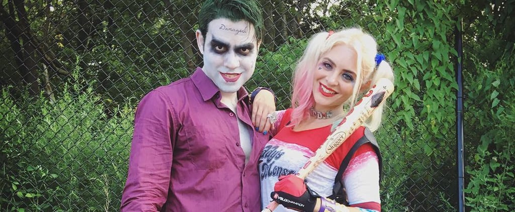 Geeky Halloween Costume Ideas For Couples
