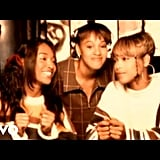 """Creep"" by TLC"