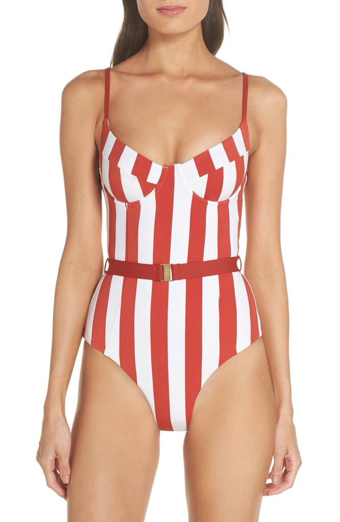 Onia Danielle One-Piece Swimsuit
