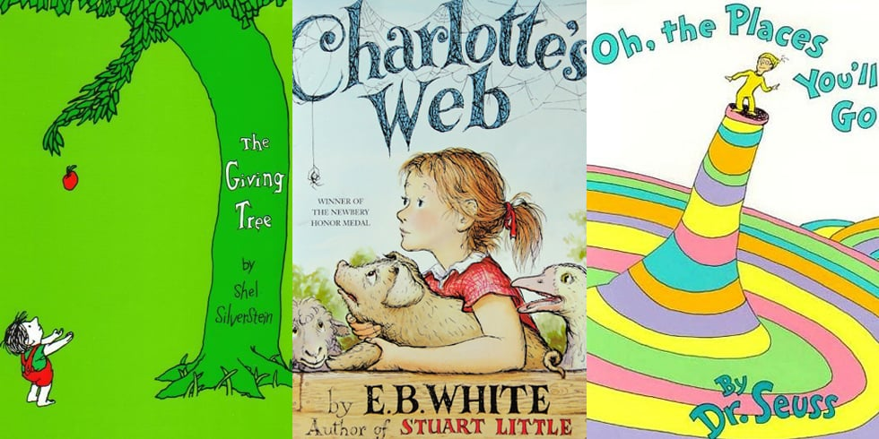 20 Must-Have Classic Children's Books — and When to Introduce Them