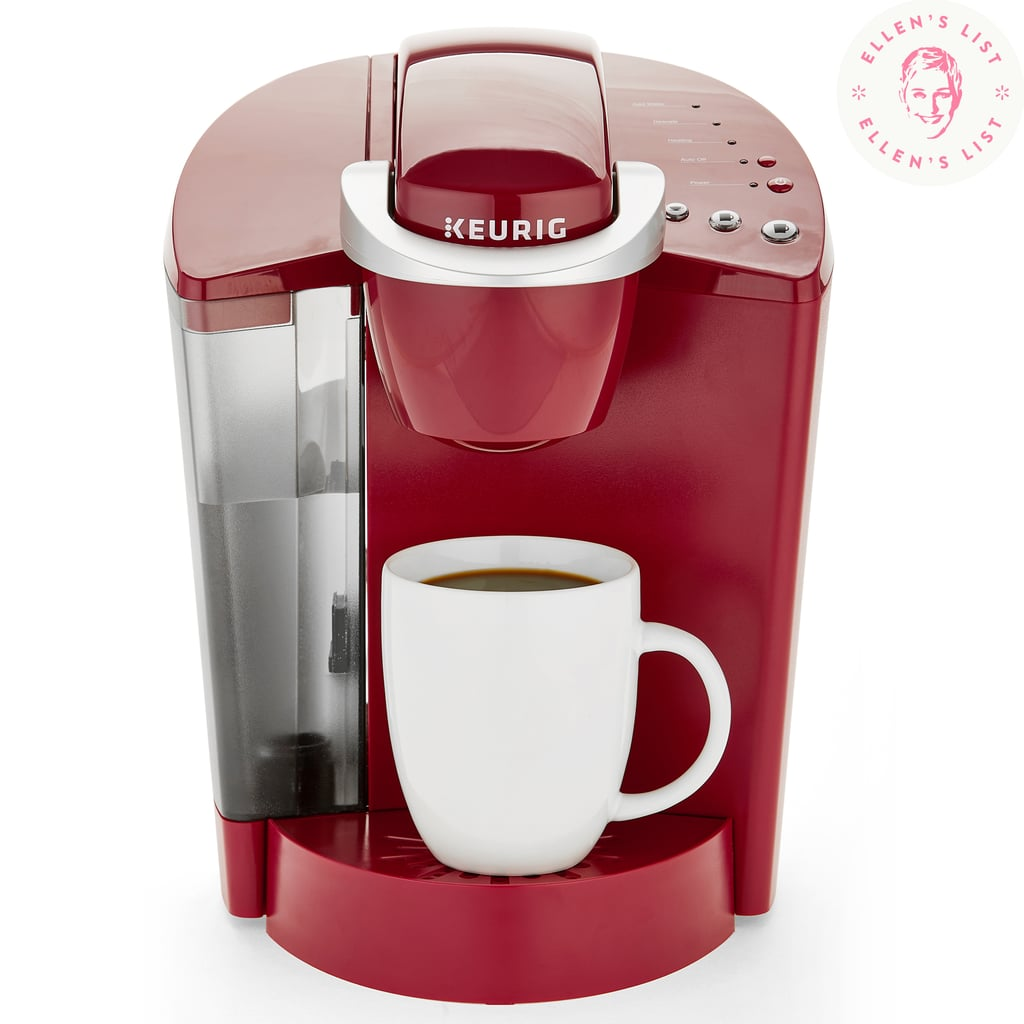 Keurig K Classic K50 Single Serve K Cup Pod Coffee Maker Ellen